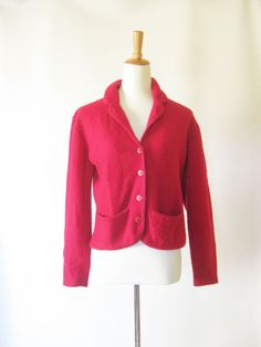 1950s Brooks Brothers Sweater Womens Peter Pan by OliverandAlexa, $68.00