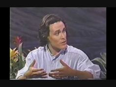 Brandon was a great up & coming actor. Brandon Lee on The Tonight Show [High Quality]
