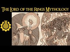 Before you see the final Hobbit Movie, learn about the mythology of The Lord of The Rings universe Wallpapers from the video available at Patreon: http://www...