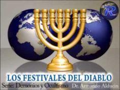 Los festivales del diablo -Dr  Armando Alducin