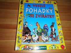 Tentokrát jsem z naší knihovny vylovila knížky pro menší čtenáře.   Tak pro dvou až tříleťáky.   Všechny jsou o zvířatech a zvířátkách.   V...
