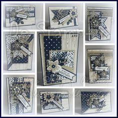 Vandaag is het mijn beurt om een inspiratie bericht te posten op het Inspiratieblog van Cards & Scrap!  Omdat ik ook nog een filmpje op mij...