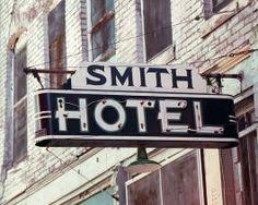 Smith Motel