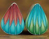 iKandiclay  Polymer Clay Petal Canes