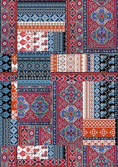Russia - Digital prints. on Behance
