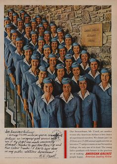 American Airlines - America's Leading Airline by The Pie Shops, via Flickr
