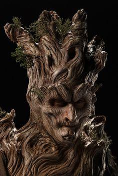 S7E4 - Spotlight Challenge: Twisted Trees - Doc and Jason (win)