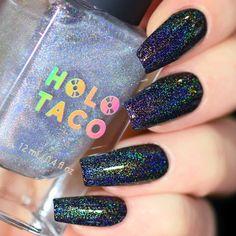 Linear Holo Taco