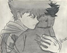 I Promise - Hige and Blue <3