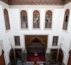 Dar Roumana Fes Morocco