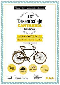 LES CASETES DE LA PLAYA: 18º desembalaje de Cantabria