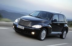 A Brief History of the #Chrysler PT Cruiser