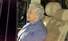 Rainha Elizabeth II visita a bisneta Charlotte no Palácio de Kensington #AcidenteDeCarro, #Fotos, #Gravidez, #Homenagens, #Kate, #Luz, #Mundo, #Nome, #SegundoFilho, #William http://popzone.tv/rainha-elizabeth-ii-visita-a-bisneta-charlotte-no-palacio-de-kensington/