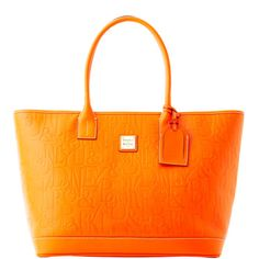 Dooney & Bourke: DB Retro Leather Medium Russel Bag