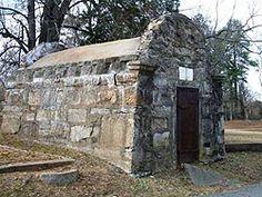 Mount Hope Cemetery in Wake County, North Carolina.