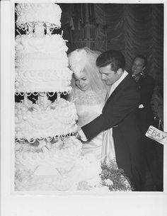 WOWZA: Annette Funicello and Jack Gilardi, January 9, 1965.