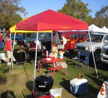 The Ultimate Tailgating Checklist - Screenshot of page one. You can grab the whole thing by following the link. Cheers! & The Ultimate Tailgating Checklist - Screenshot of page one. You ...