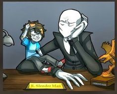 creepypasta fan art - Google Search