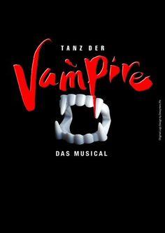 """musical """"Tanz der Vampire"""""""