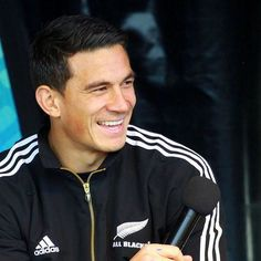 Footy Players: Sonny Bill Williams of the All Blacks Rugby Union Teams, All Blacks Rugby Team, Rugby Sport, Sonny Bill Williams, Rugby League, Rugby Players, Dan Carter, New Zealand Rugby, Australian Men