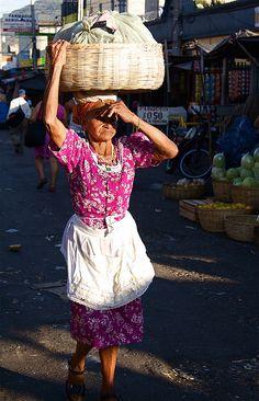 San Salvador, El Salvador.  Photo: Hideki Naito, via Flickr