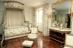 Petit Trianon Marie Antoinette
