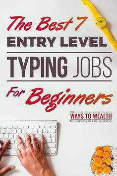 The Best Online Typing Jobs From Home Without An Investment  ways to make money at home mom | legit ways to earn money online | data entry jobs from home for beginners | typing jobs from home extra cash  #makemoney #makemoneyonline #sidehustle