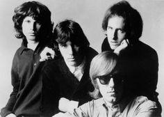 the Doors band members