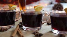 Hot Spiced Christmas Wine Allrecipes.com