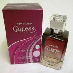 Womens Perfume Caress 100ml EDP by New Brand inspired by Ricci Ricci: Cosmetics4uOnline.co.uk: Fragrances > Womens Perfumes & Fragrances