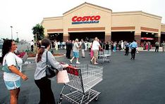 What to buy from Costco that will save you the most money, and Costco shopping tips - pin now, read later.