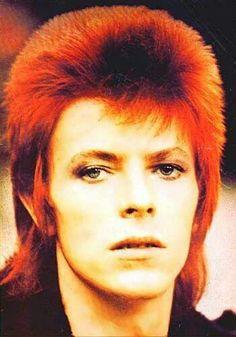 David Bowie, I love him!!