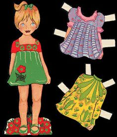 Twinkle dress up paper doll 1970s Childhood, My Childhood Memories, Retro Toys, Vintage Toys, Dress Up Dolls, 80s Kids, Old Toys, Children's Toys, Teenage Years
