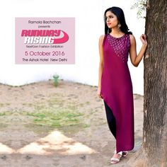 Life is not perfect but your outfit can be!! A perfect tunic top to style up yourself on hot days by #TisharthByShivani #RunwayRising #RR #DelhiExhibition #Fashion #OOTD #FashionDiaries #IndianWear #IndianFashion #Couturiers #Delhi #ShopWithUs