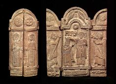 Byzantine Art and Early Christian Art & Antiquities For Sale - Edgar L. Owen Galleries