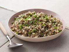 Get Lentil Quinoa Salad Recipe from Food Network