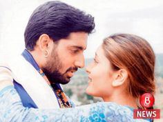 Woah!Abhishek Bachchan and Kareena Kapoor Khan complete 17 years in Bollywood