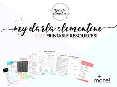My Darla Clementine