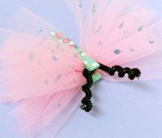 Project: Clothespin Butterfly - CLICK HERE