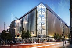 debenhams flagship store ned - Google 검색