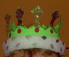 Coroa Special Day, Crafts, Maze, Natal, Dia De, School, Winter, Wizards, Costumes