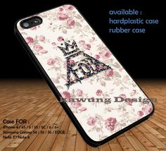 Fall Out Boy Floral Cute iPhone 6s 6 6s  5c 5s Cases Samsung Galaxy s5 s6 Edge  NOTE 5 4 3 #music #fob DOP3140