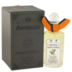 Orange Blossom Perfume by Penhaligon's 3.4 oz / 100 ml (UNISEX)