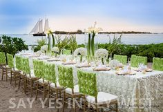 Key West Weddings Wedding Packages