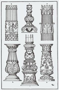handbook of ornament - Google zoeken