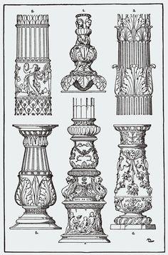 handbook of ornament - Google zoeken