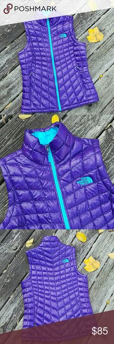 Authentic Women's North Face Vest Authentic Women's North Face Vest Excellent like new condition, worn less than a handful of times. North Face Jackets & Coats Vests
