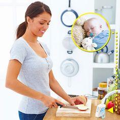 Weewell bebek telsizi ile anneler daha rahat