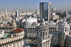 mirador galeria guemes - Buenos Aires
