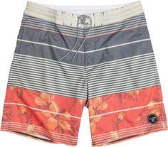 BILLABONG SPINNER BOARDSHORT > Mens > Clothing > Boardshorts   Swell.com